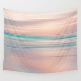SUNRISE TONES Wall Tapestry
