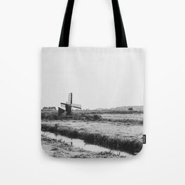 Wind Farm Tote Bag