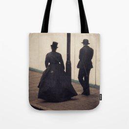 Victorian Tote Bag