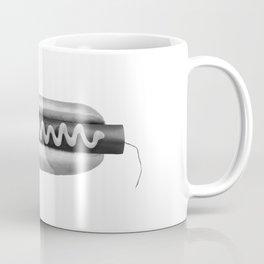 Hotdog boom boom! Coffee Mug