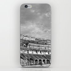 Inside of the Colosseum iPhone & iPod Skin