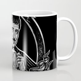 Macabre Lager Coffee Mug