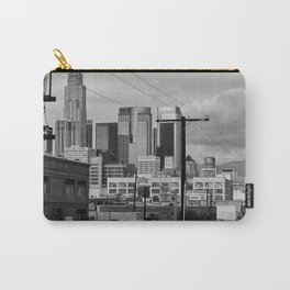 Los Angeles from the 110 Carry-All Pouch