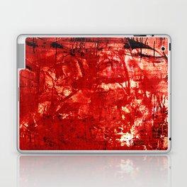 鬼 (Oni) Laptop & iPad Skin