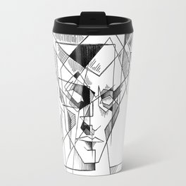ziggy stardust Travel Mug