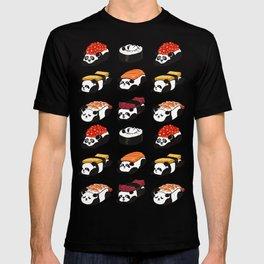 Sushi Panda T-shirt