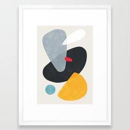 Erida Framed Art Print