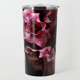 Carnivorous plant #1 Travel Mug