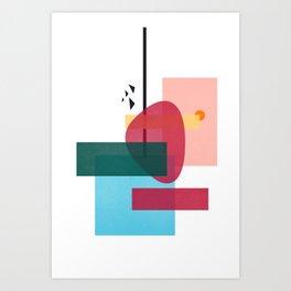Furnishings Art Print
