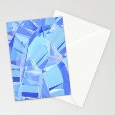 Compression Stationery Cards