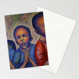 Prayer I Stationery Cards