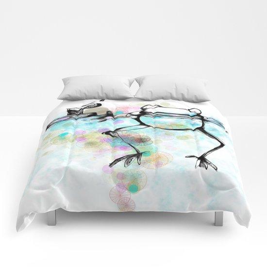 aah - cs140 Comforters