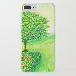 live in love iPhone Case