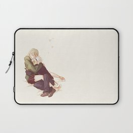 soul and maka Laptop Sleeve