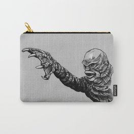 The Creature Carry-All Pouch