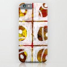 Nine ovals Slim Case iPhone 6s
