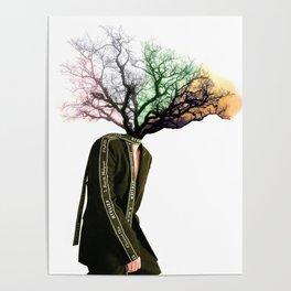 Tree Of Life   Baekhyun Poster