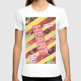 I Heart U. T-shirt