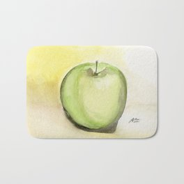 Granny Smith Bath Mat