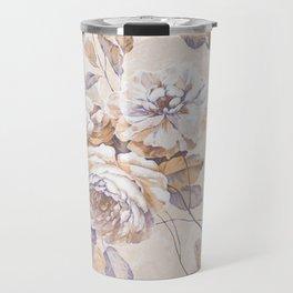 ROSES -260518/1 Travel Mug