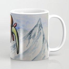 No. 35, Renal Coffee Mug