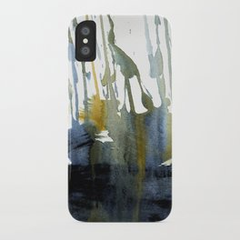 sixteen percent iPhone Case