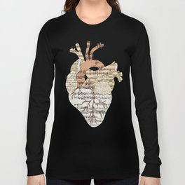 Sound Of My Heart Long Sleeve T-shirt