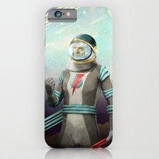 Stardust to Stardust Slim Case iPhone 6s