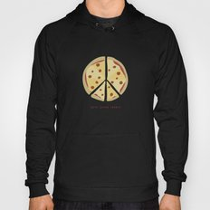 Give Pizza Chance Hoody
