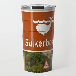 Suikerbossie Travel Mug