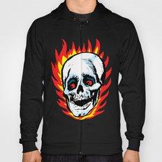 Skull 02 Hoody