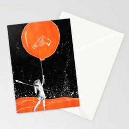 PENG! Stationery Cards