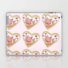 Lucky Cookie Laptop & iPad Skin