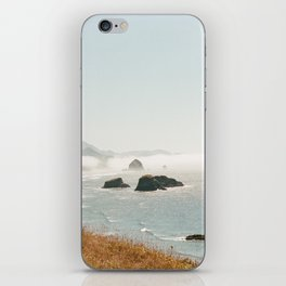 Cannon Beach iPhone Skin