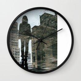 REALiTi Wall Clock