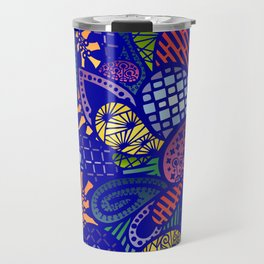 Tropical Jungle IV Travel Mug