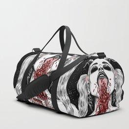 Pagan Punk Duffle Bag