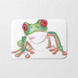 Froglet Bath Mat