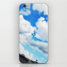 Drop of water iPhone Skin