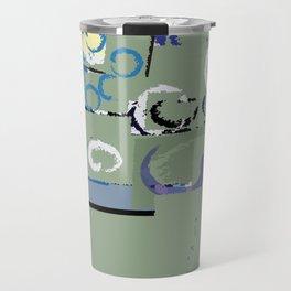 Process No. 1 Travel Mug