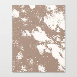 Sandrift Rock Canvas Print