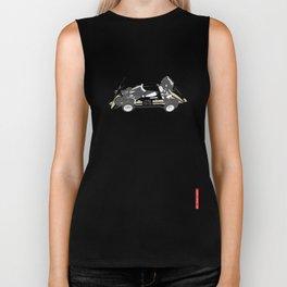 Lancia Stratos Biker Tank