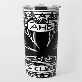 Royal Reefer Travel Mug