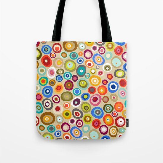 freckle spot cream Tote Bag