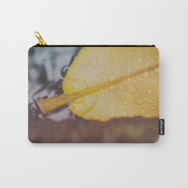 MOIST IS AN UGLY WORD Carry-All Pouch