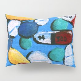 One for Everything Pillow Sham