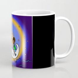 El viaje Coffee Mug