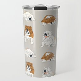 Gigi & Carmine Travel Mug