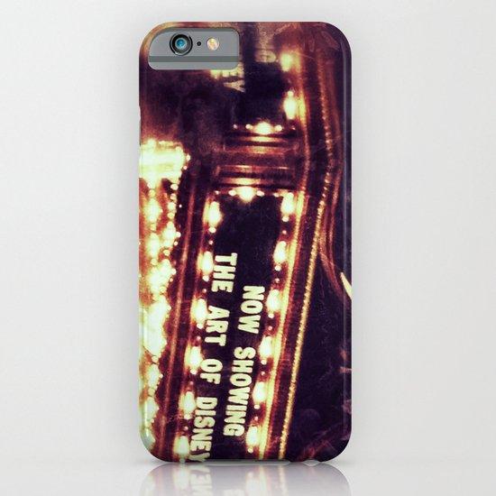 disney show iPhone & iPod Case