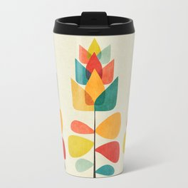Spring Time Memory Travel Mug